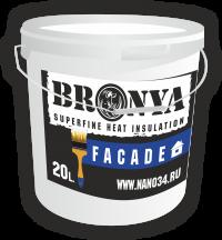 Bronya Facade 5L