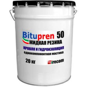 Bitupren 50 – Ühekomponendiline vedel kumm