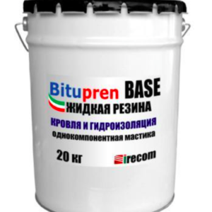 BITUPREN BASE – vedel kumm 20kg