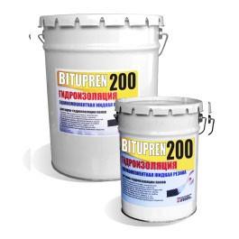Bitupren 200 –  Veekindel adhesioonimastiks 25kg