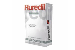 Parandussegu Exocem Rapid