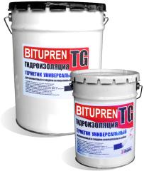 Bitupren TG – Veekindel hermeetik 5kg